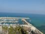 Tel Aviv – view from Hotel